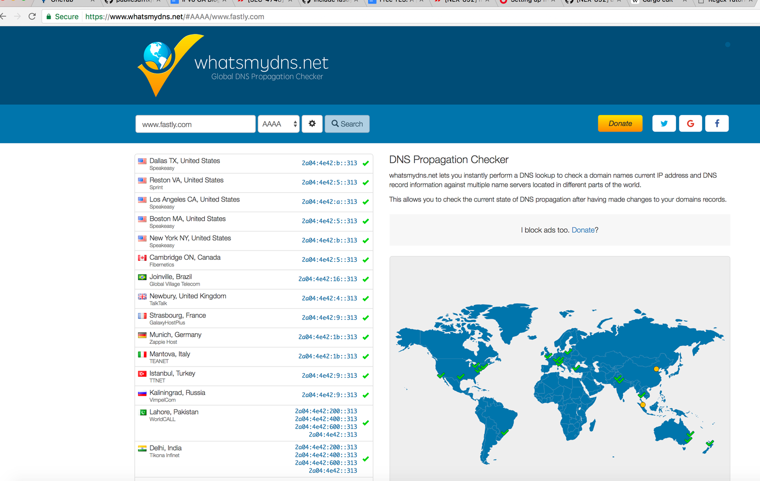 ipv6-CNAME-screenshot