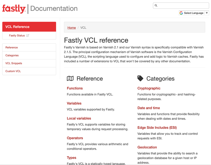 vcl-reference
