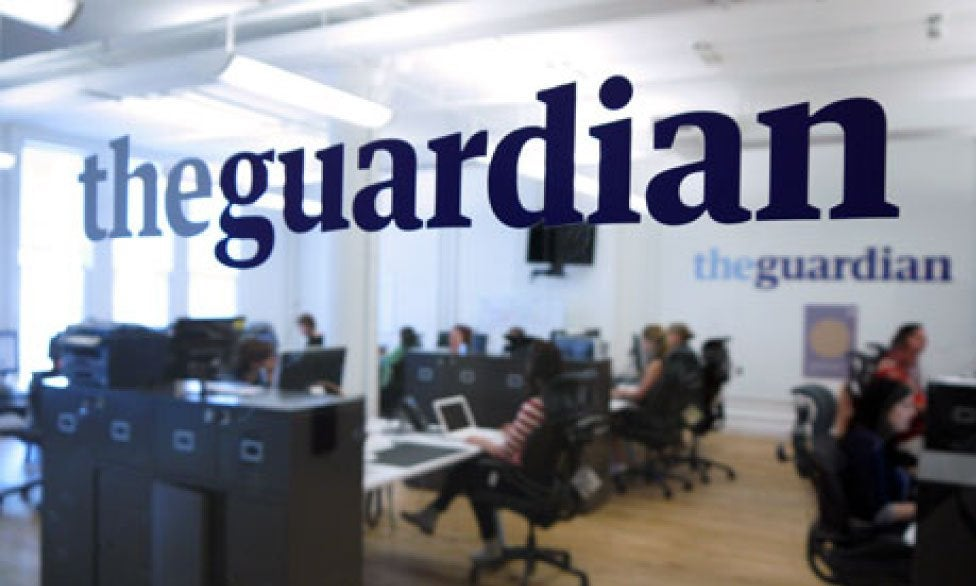 case study the guardian 2