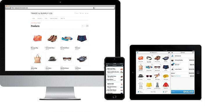 Shopify : Case study   Fastly
