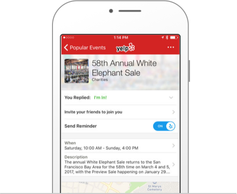 Yelp : Case Study | Fastly